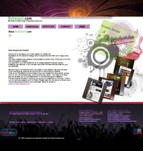 Rubespotdesign.com